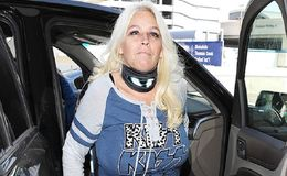 Beth Chapman Says Cancer Fight is the