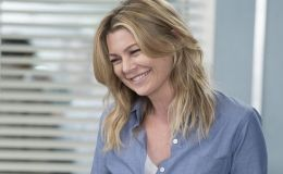 Ellen Pompeo Gives The Glimpse of Her stunning 1930s Mediterranean-style home in Hollywood
