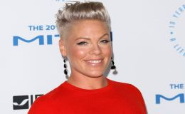 Pink Reveals Suffered 'Several Miscarriages' 'Your Body Hates You'