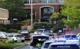 2 Killed & Three Injured in a University Shootout in North Carolina