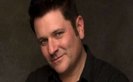 Jay DeMarcus Reveals He Placed a Daughter for Adoption Years Ago