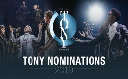 Tony Awards 2019 Nominations: Complete List of Nominees