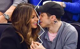 Pete Davidson and Kate Beckinsale Officially Split After 4 Months of Dating