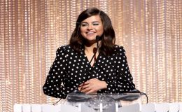 Selena Gomez Designs a Swimsuit That Hides Kidney Transplant Scars