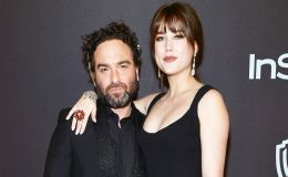 Johnny Galecki's Girlfriend Alaina Meyer is Pregnant, Expecting First Child