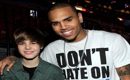 Justin Bieber Defends Chris Brown; Compares Him With Michael Jackson and Tupac
