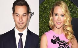 Skylar Astin Uses Dating App Raya After Anna Camp Divorce