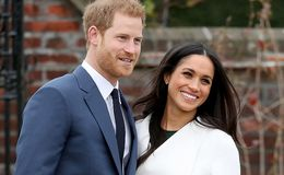 Meghan Markle And Prince Harry Blessed With A Baby Boy