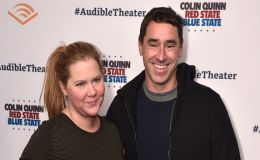 Pregnant Amy Schumer and Husband Chris Fischer Reveals Gender of First Child