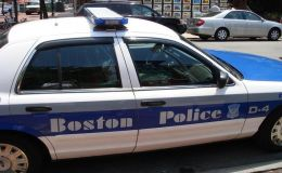 A Boston Police Officer Gets Fired For Losing His Service Weapon