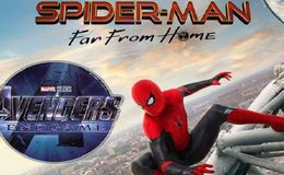 Spider-man: Far From Home Releases new Trailer; Contains Spoiler for Avengers: Endgame