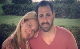 RHONY's Dina Manzo is Married to Boyfriend Dave Cantin