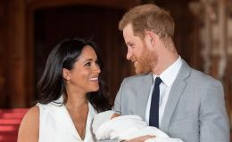 Prince Harry and Meghan Markle Names Their Royal Baby
