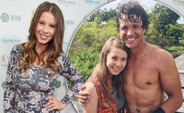 Bindi Irwin Confirms She is not Engaged to Boyfriend Chandler Powell