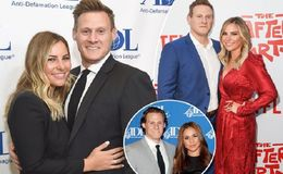 Meghan Markle's Ex-Husband Trevor Engelson Marries Tracey Kurland