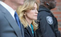 Felicity Huffman Officially Pleads Guilty in College Admissions Scam Case