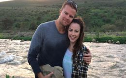 Kathie Lee Gifford's Son Cody Gifford is Engaged to Girlfriend Erika Brown