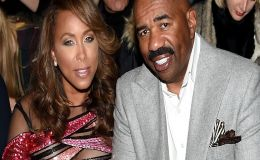 Marjorie Harvey Gets Real About Her Relationship With Steve Harvey Amid Divorce Rumors