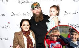 David Eason and Jenelle Evans Appear in Court Over Children Custody