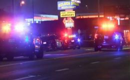California Shooting: A Woman Killed and Five People Injured After Gunmen Opened Fired at Long Beach Bar