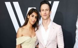 Jonathan Tucker's Wife Tara Ahamed Tucker Gives Birth, Welcome Twins