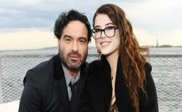 Johnny Galecki and Pregnant Girlfriend Alaina Meyer Announce Holds Gender Reveal Party