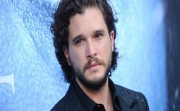 Kit Harington Checked Into Health Facility For The Sake of His Wife