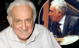 'Godfather' Actor Carmine Caridi Dies at Age 85: Cause of Death