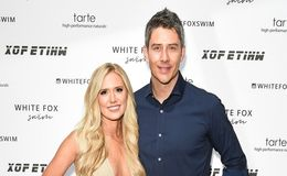 Lauren Burnham Gives Birth, Welcomes Fist Child, Adorable Daughter, With Husband Arie Luyendyk Jr.