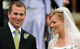 Royal News: Peter Phillips And Autumn Phillips Are Splitting After Twelve Years